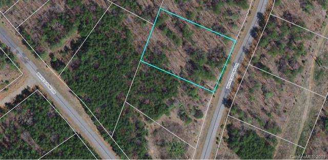 LOT 39 White Stone Drive Lot 39, Bostic, NC 28018 (#3533632) :: Cloninger Properties