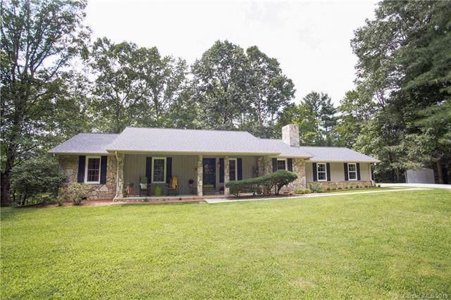 81 Deer Stand Drive, Marion, NC 28752 (#3533658) :: Keller Williams Professionals