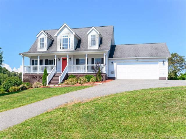 26 Castlewood Drive, Alexander, NC 28701 (#3533675) :: LePage Johnson Realty Group, LLC