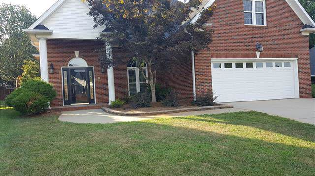 2113 Water Oak Lane, Gastonia, NC 28056 (#3533679) :: RE/MAX RESULTS