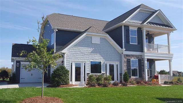 3298 Kelsey Plaza Lot 129, Kannapolis, NC 28081 (#3533689) :: Carlyle Properties