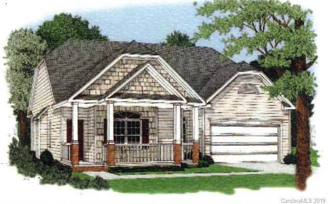 12301 Flatbush Drive, Huntersville, NC 28078 (#3533697) :: MartinGroup Properties