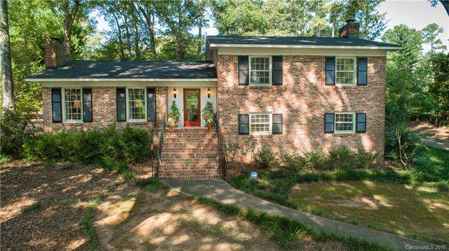 1527 Clarendon Place, Rock Hill, SC 29732 (#3533705) :: High Performance Real Estate Advisors