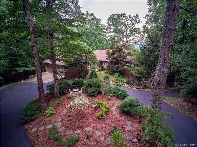 776 Skye Drive, Pisgah Forest, NC 28768 (#3533728) :: SearchCharlotte.com