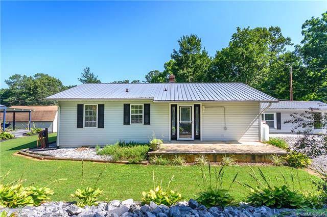 333 Oakview Park Road, Asheville, NC 28803 (#3533739) :: Robert Greene Real Estate, Inc.