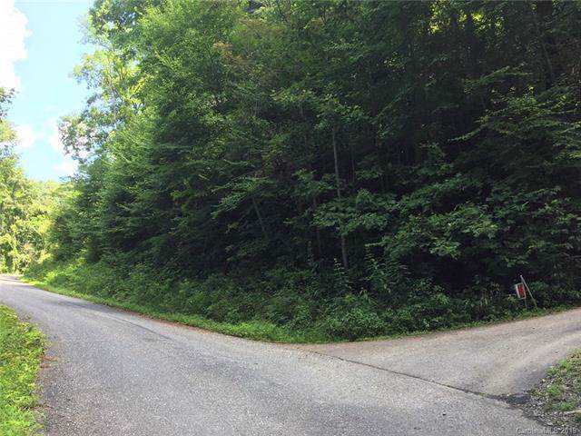 926 Seven Glens Drive Lot 38B, Weaverville, NC 28787 (#3533741) :: Keller Williams Professionals