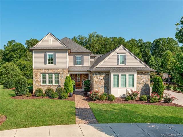 17416 Pennington Drive, Cornelius, NC 28031 (#3533745) :: High Performance Real Estate Advisors