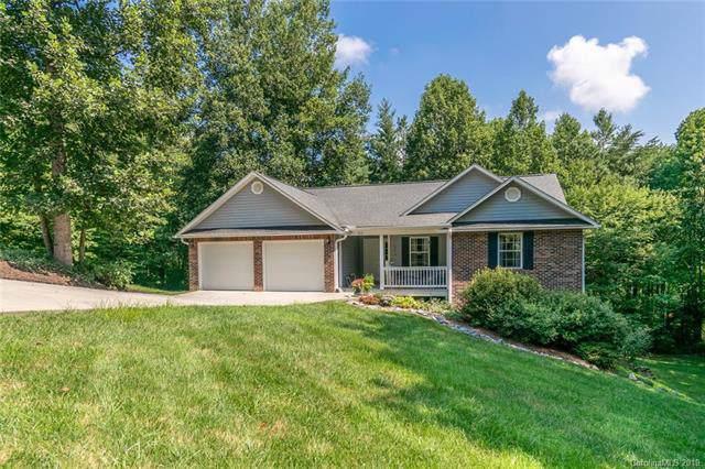50 Oak Apple Lane, Hendersonville, NC 28792 (#3533809) :: Keller Williams Professionals