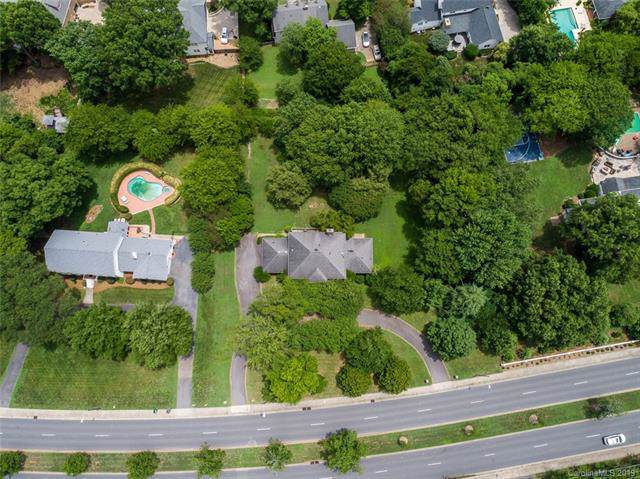 4601 Carmel Road, Charlotte, NC 28226 (#3533811) :: Besecker Homes Team