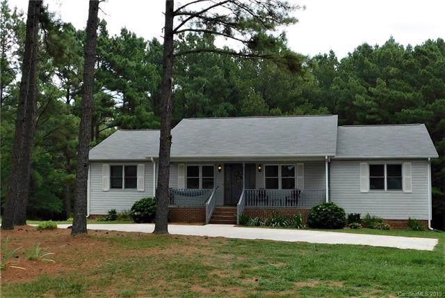 40176 Tower Road, Albemarle, NC 28001 (#3533812) :: Carlyle Properties