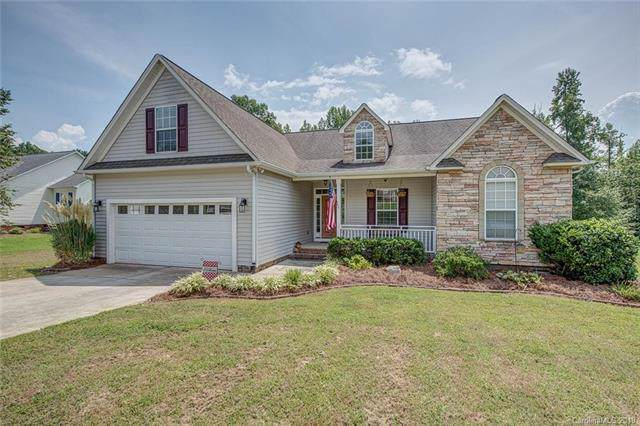 3054 Richards Way Drive, Rock Hill, SC 29732 (#3533819) :: Roby Realty
