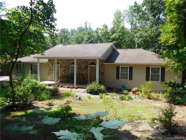 2245 Fitipaldi Drive, Morganton, NC 28655 (#3533851) :: Carlyle Properties