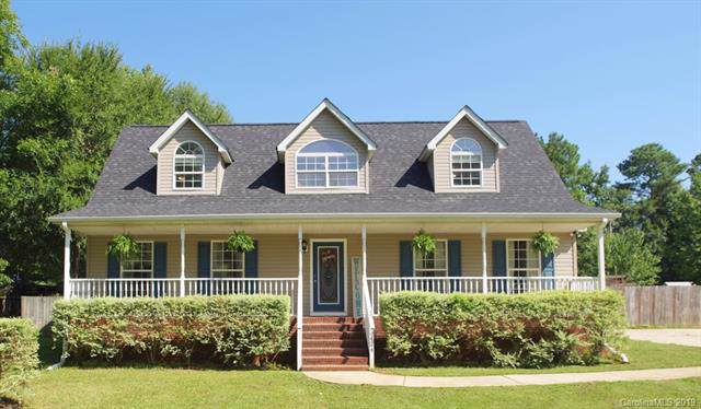 424 Whispering Pines Drive, Catawba, SC 29704 (#3533893) :: LePage Johnson Realty Group, LLC