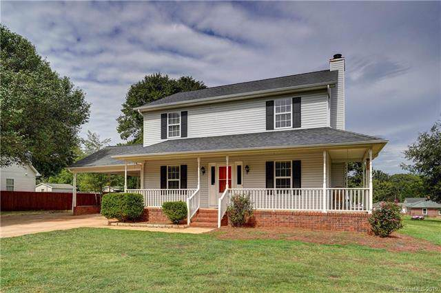124 Alberta Avenue, Belmont, NC 28012 (#3533901) :: Miller Realty Group