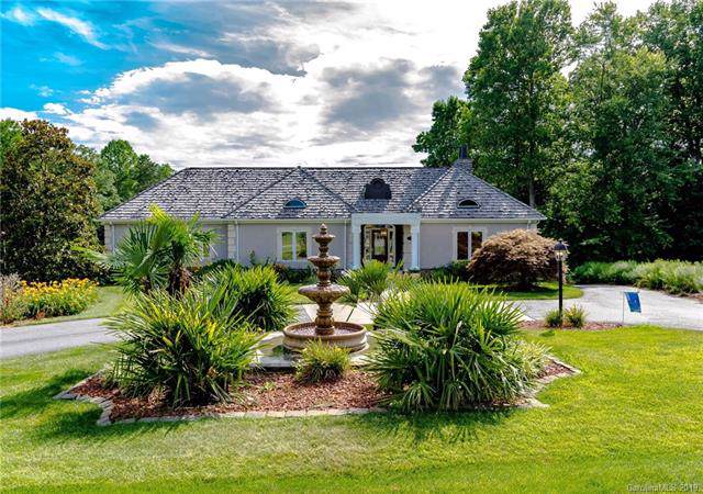 8593 Blue Heron Drive, Terrell, NC 28682 (#3533963) :: LePage Johnson Realty Group, LLC
