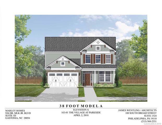 715 Robert Moses Drive #144, Gastonia, NC 28056 (#3533972) :: Robert Greene Real Estate, Inc.