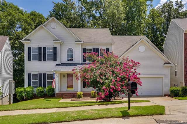 13329 Alex Mill Drive, Pineville, NC 28134 (#3533992) :: LePage Johnson Realty Group, LLC