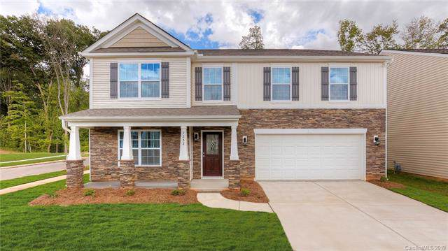2383 Pixie Court SW Lot 194, Concord, NC 28027 (#3534013) :: Mossy Oak Properties Land and Luxury