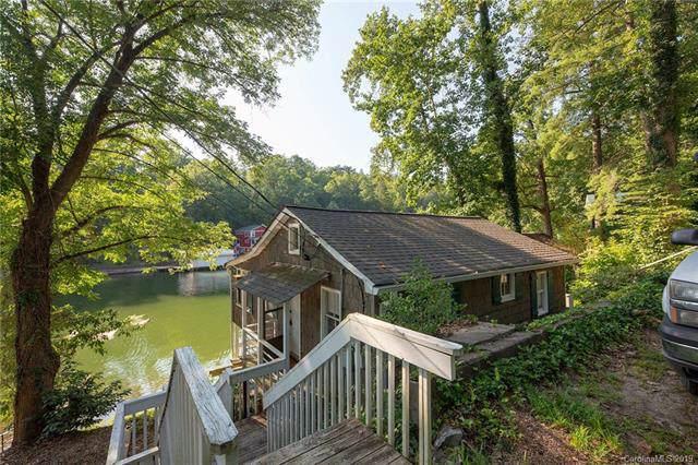 386 Charlotte Drive, Lake Lure, NC 28746 (#3534021) :: DK Professionals Realty Lake Lure Inc.