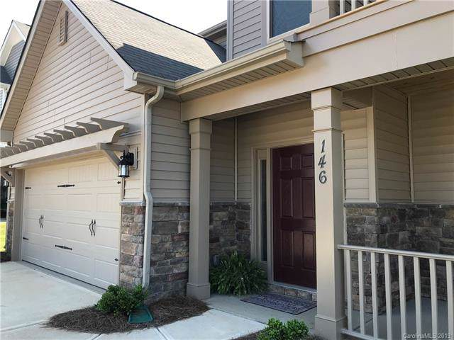 146 Suggs Mill Road #28, Mooresville, NC 28115 (#3534065) :: MartinGroup Properties