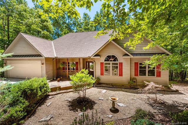 122 Udvawadulisi Court, Brevard, NC 28712 (#3534116) :: Washburn Real Estate