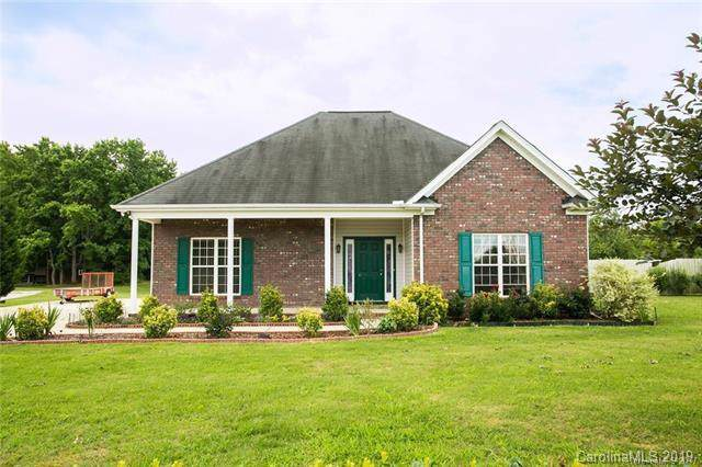 1324 Sam Cox Lane, Wingate, NC 28174 (#3534123) :: LePage Johnson Realty Group, LLC