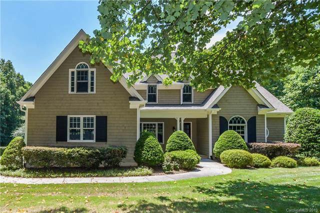114 Grove Creek Lane, Mooresville, NC 28117 (#3534148) :: MartinGroup Properties