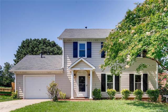 9612 Manus Court, Matthews, NC 28105 (#3534204) :: Scarlett Real Estate