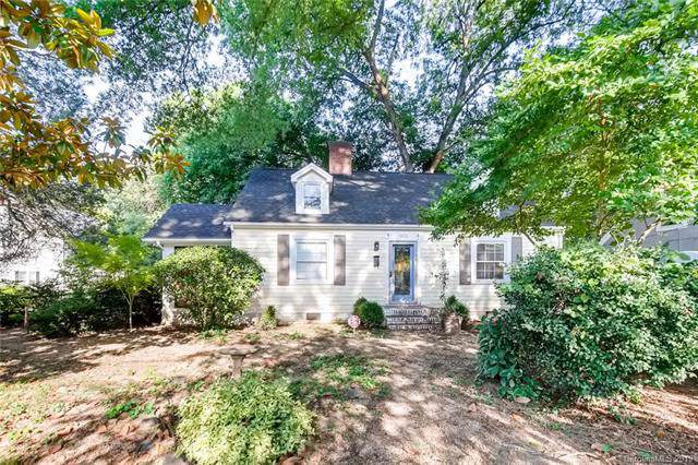 3132 Westfield Road, Charlotte, NC 28209 (#3534205) :: Scarlett Real Estate