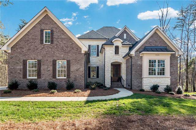 10828 Green Heron Court, Charlotte, NC 28278 (#3534240) :: Charlotte Home Experts