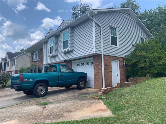2043 Wallace Dairy Road, Hickory, NC 28602 (#3534286) :: Robert Greene Real Estate, Inc.