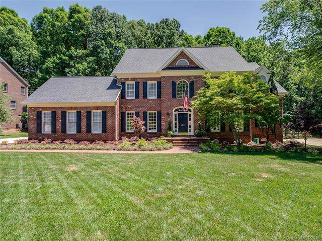 4221 Rosecliff Drive, Charlotte, NC 28277 (#3534327) :: Besecker Homes Team