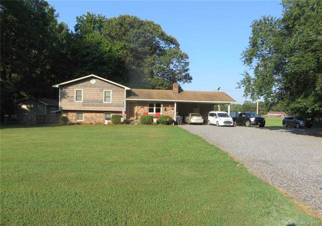 1344 Shoal Road, Lincolnton, NC 28092 (#3534372) :: LePage Johnson Realty Group, LLC