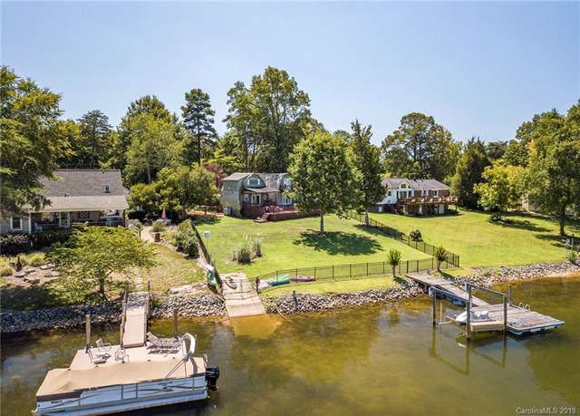 20529 Lagoona Drive, Cornelius, NC 28031 (#3534414) :: LePage Johnson Realty Group, LLC
