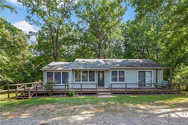1470 Old Friendship Road, Rock Hill, SC 29730 (#3534440) :: Roby Realty