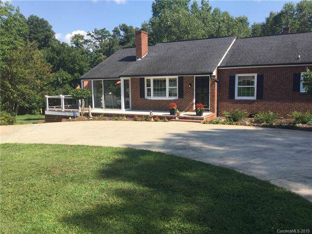 2201 Armstrong Park Drive, Gastonia, NC 28054 (#3534456) :: BluAxis Realty