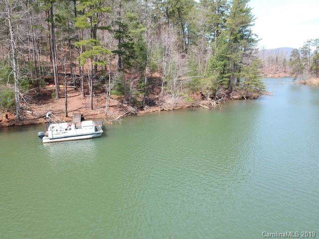 C-7 Southpointe Drive, Mill Spring, NC 28756 (#3534473) :: Carlyle Properties