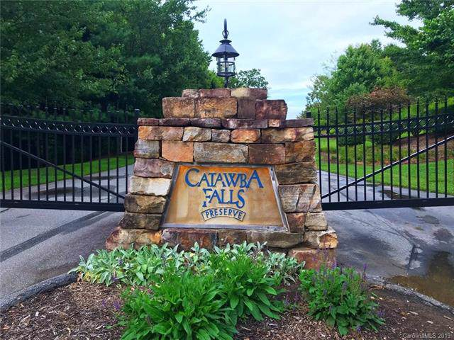 198 Catawba Falls Parkway #198, Black Mountain, NC 28711 (#3534476) :: Robert Greene Real Estate, Inc.