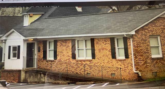 405 York Street, Gastonia, NC 28052 (#3534477) :: Charlotte Home Experts