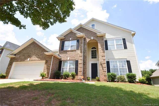 11604 Sidney Crest Avenue, Charlotte, NC 28213 (#3534482) :: Stephen Cooley Real Estate Group