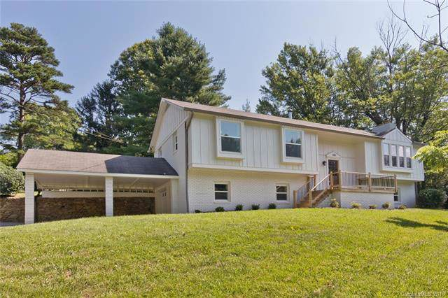 108 Bell Road, Asheville, NC 28805 (#3534512) :: LePage Johnson Realty Group, LLC