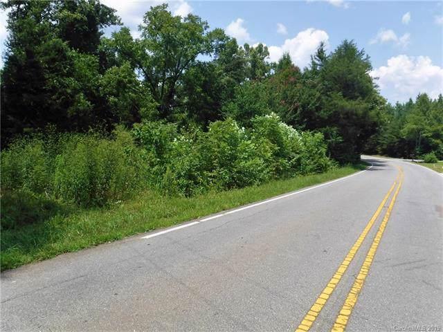 0 Hudlow Road, Rutherfordton, NC 28139 (#3534519) :: Keller Williams Professionals