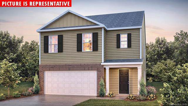 3981 Potts Grove Place #239, Concord, NC 28025 (#3534523) :: Roby Realty