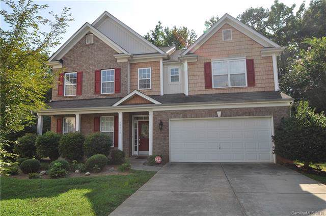 15818 Herring Gull Way, Charlotte, NC 28278 (#3534528) :: Homes with Keeley | RE/MAX Executive