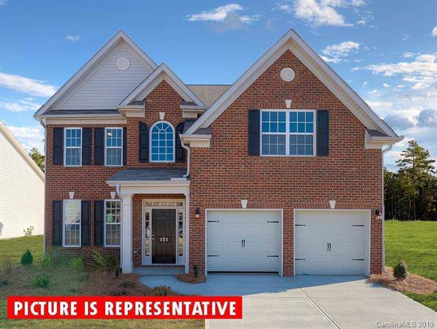 119 Chance Road, Mooresville, NC 28115 (#3534552) :: LePage Johnson Realty Group, LLC