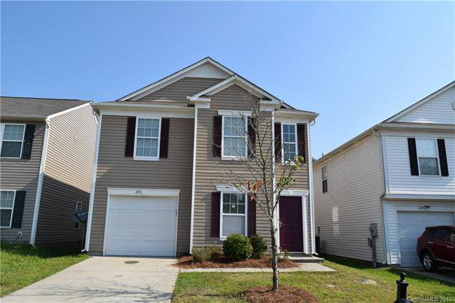 273 Aershire Court, Concord, NC 28025 (#3534558) :: Roby Realty