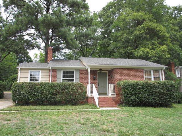 1815 Cochran Place, Charlotte, NC 28205 (#3534559) :: Washburn Real Estate