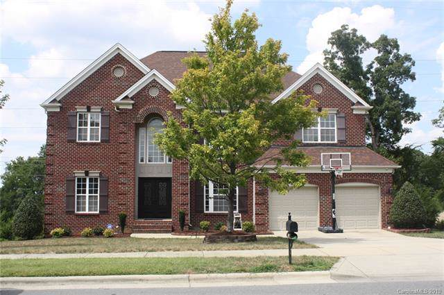 506 Sutro Forest Drive NW, Concord, NC 28027 (#3534589) :: LePage Johnson Realty Group, LLC
