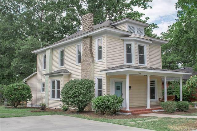 525 Mitchell Avenue, Salisbury, NC 28144 (MLS #3534618) :: RE/MAX Impact Realty