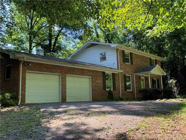 239 Rivercrest Drive, Sylva, NC 28779 (#3534630) :: Rinehart Realty